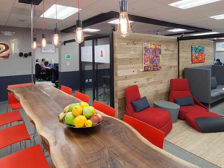 In een ChangeLab samen werken aan innovatie en impact.