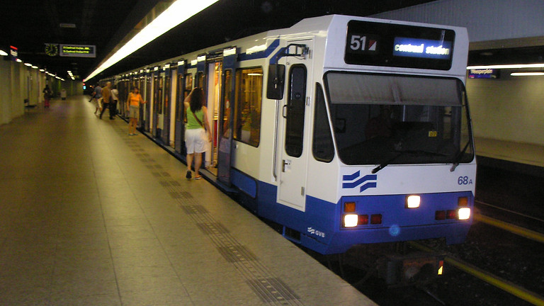Practitioners Training Amsterdam (1)