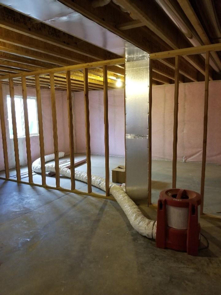 Remodeling Filtration System