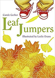 Leaf Jumpers
