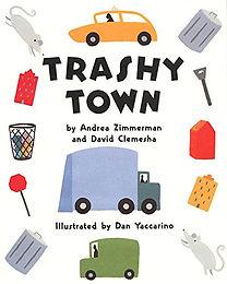Trashy Town