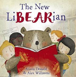 The New LiBEARian