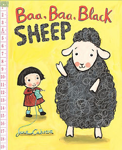 Baa, Baa, Black Sheep