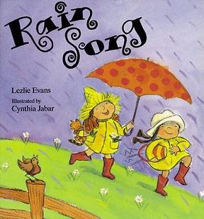 Rain Song