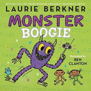 Monster Boogie