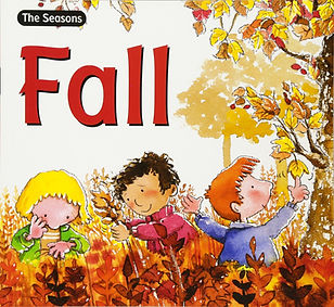 Fall (The Seasons)