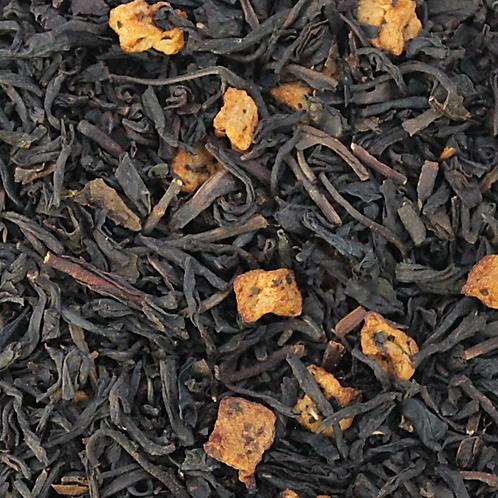 Le thé des DEMOISELLES - Pomme tatin