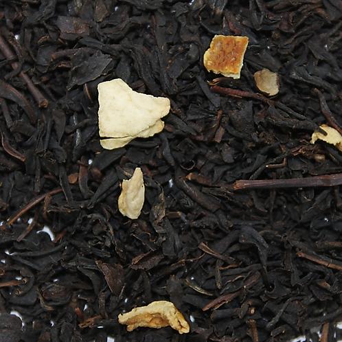 - Nuits indiennes - thé Noir clou de girofle & cardamone