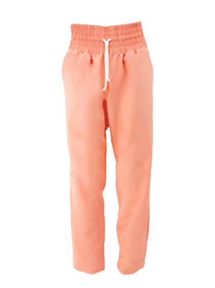 Ladies Natural Selection Baggies - Peach