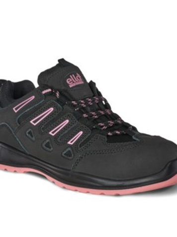 Lily Safety Shoe STC