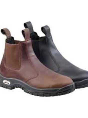 Zeus Chelsea Boot