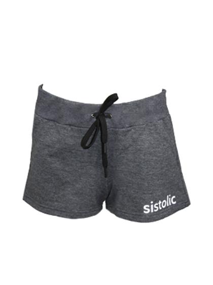 Ladies Hit Shorts - Charcoal Grey