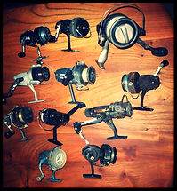 Another Job Lot Of Reels