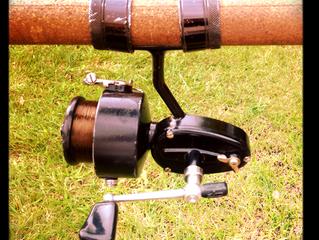 Fishing can be dangerous!