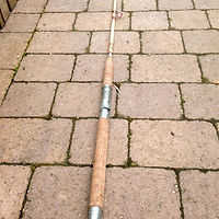 Brent 6' Sea Rod