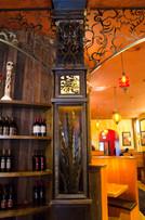 The Matador Restaurant