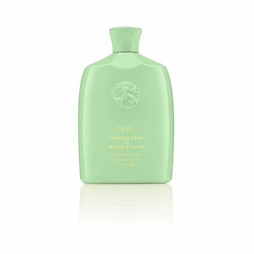 Cleansing Crème for Moisture & Control