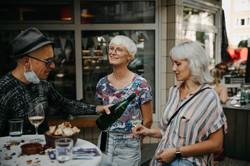 KnallEvent Local Wineshop Promo