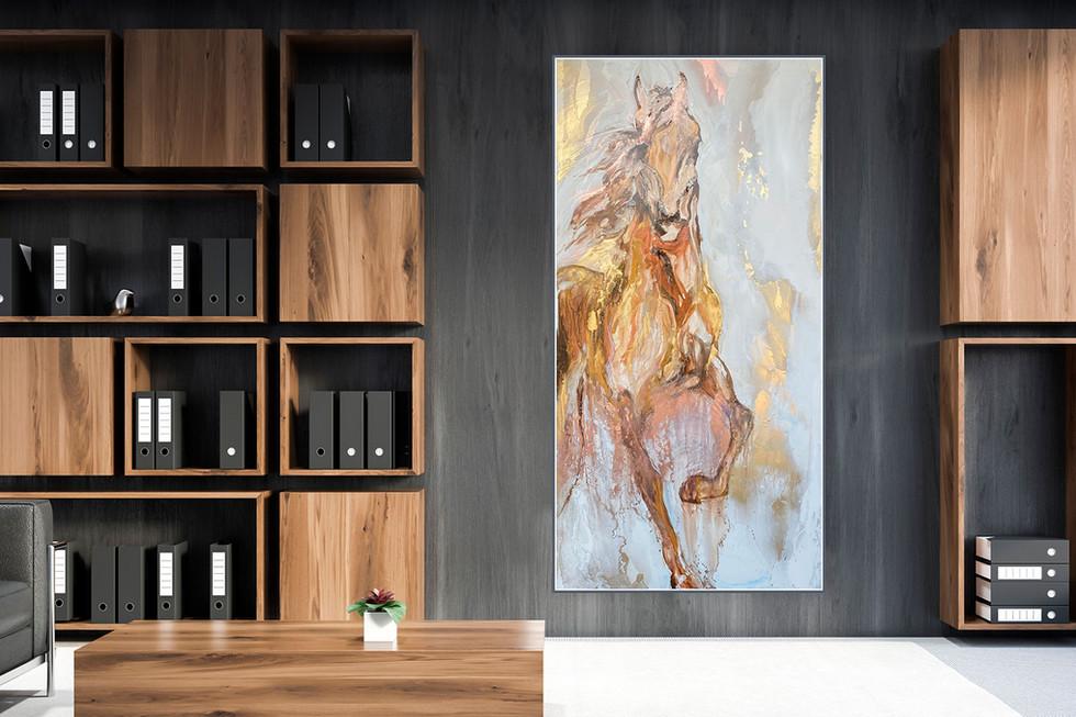 Available Portfolio  Cheyenne (horse)