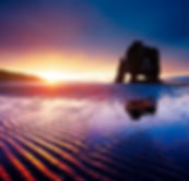bigstock-Magic-dark-sand-after-the-tide-