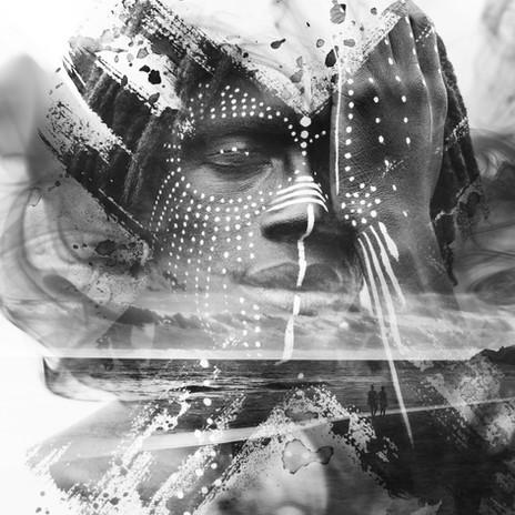 bigstock-Paintography-Dark-skinned-man-2