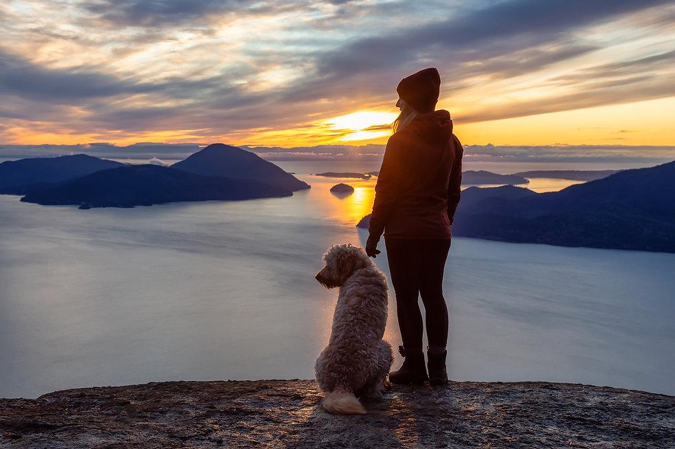bigstock-Adventurous-Girl-Hiking-On-Top-