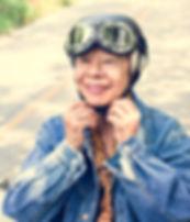 bigstock-Wild-and-free-mature-woman-2420