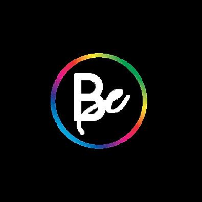 be logo .png