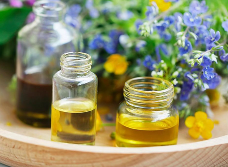 Kaya: What are Essential Oils?