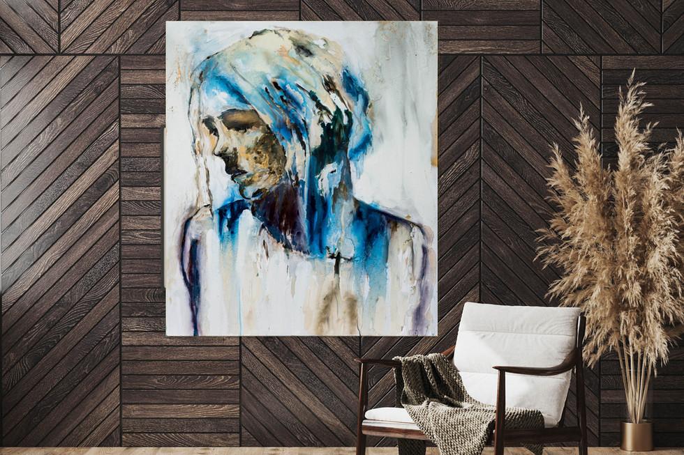 Available Portfolio Emile (portrait)