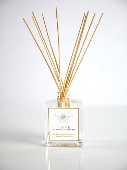 Love Reed Diffuser