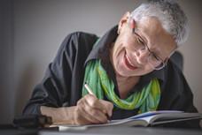 bigstock-Senior-Old-Woman-Writing-Down--
