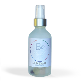 Be RENEWAL Clearing Mist