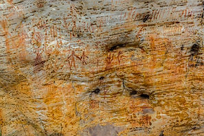 bigstock-Ancient-Aboriginal-Art-Hand-P-2