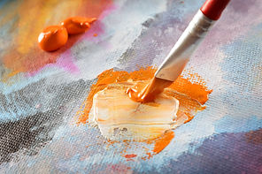 bigstock-Artist-hand-with-brush-in-acry-