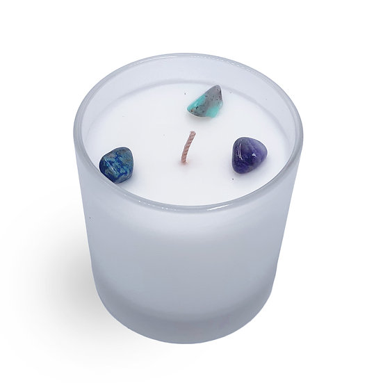 AWAKE Third Eye Chakra Candle
