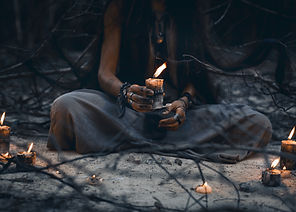 bigstock-Woman-Hands-Holding-Candle-Clo-