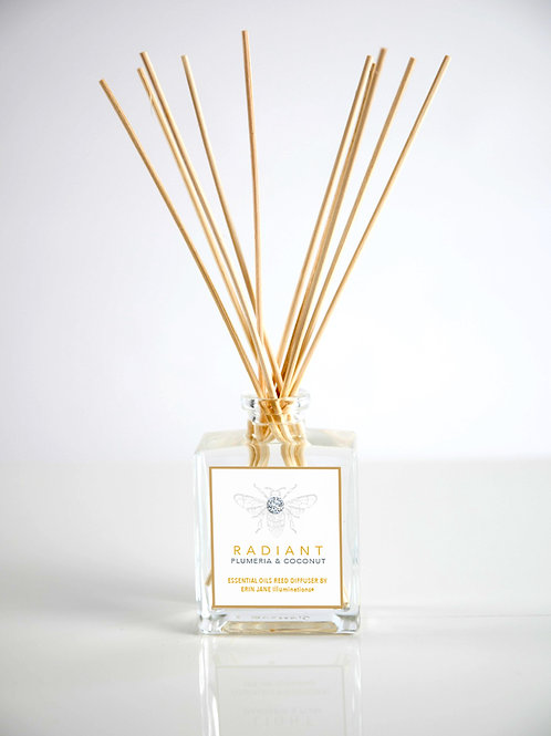 Radiant Reed Diffuser