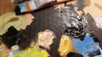bigstock-Oil-Paints-And-Paint-Brushes-O-