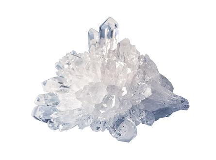 bigstock-Beautiful-Druse-Of-Transparent-