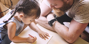 bigstock-Family-Father-Daughter-Love-Pa-