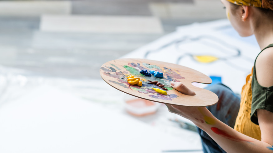 bigstock-Art-Therapy-And-Leisure-Cropp-3