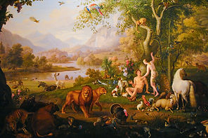 bigstock-Adam-And-Eve-By-Wenzel-Peter-22
