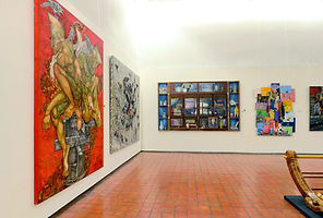 bigstock-Art-Exhibition-By-Youth-Artist-