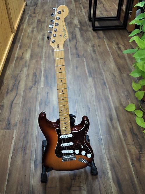 Fender American Strat / Deluxe Hard Shell Case