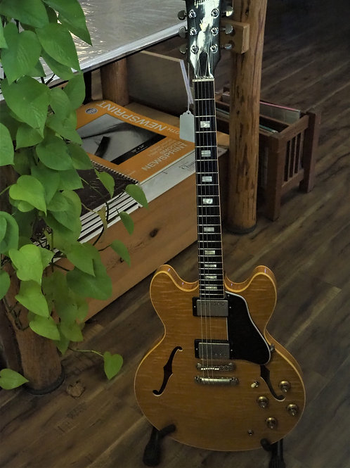2015 Gibson Custom Shop with Case