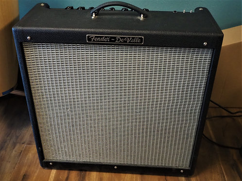 Fender De Ville 410 Tube Amp