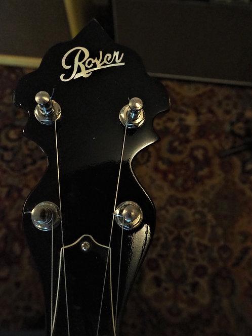 Rover Banjo   Used