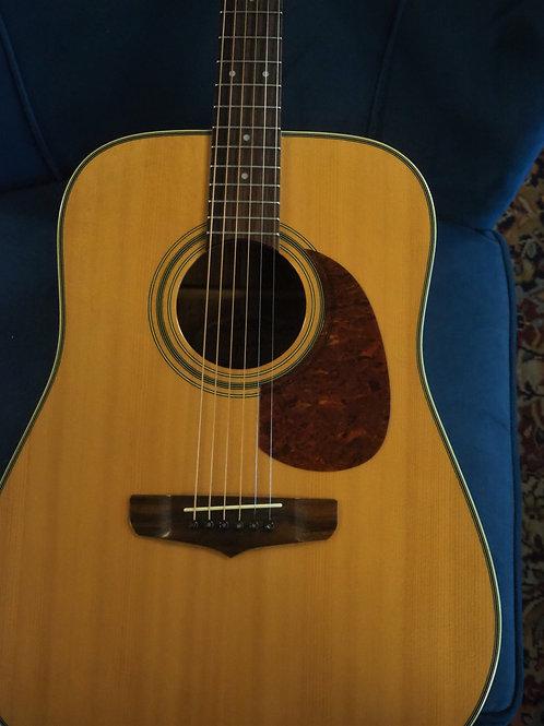 Fender San Luis Rey
