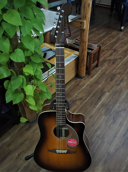Fender Redondo Sunburst